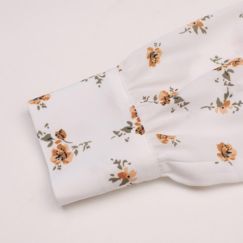金苑2019年秋季新款方领气质衬衫A931236